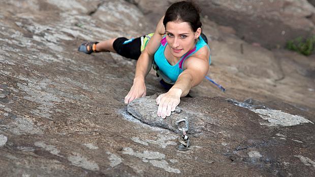 6 причини да пробвате скално катерене