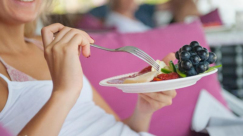 Плодовете или зеленчуците са по-полезни?