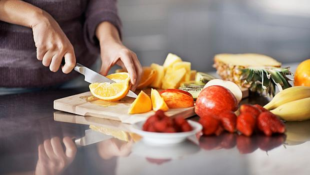 Анти-ейдж диета