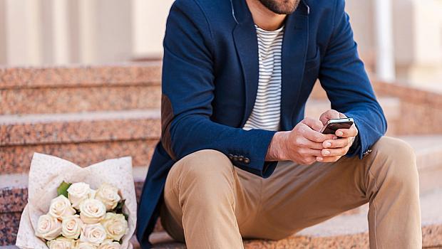 10 неща, за които мъжете на първа среща се притесняват