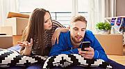 Как социалните мрежи пречат на романтичните взаимоотношения