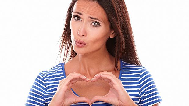 Тест: Робиня ли сте на любовта?