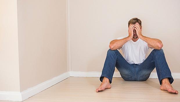 Топ 5 на мъжките страхове