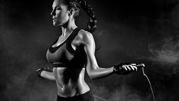 Най-евтиният начин да влезете във форма: скачане с въже