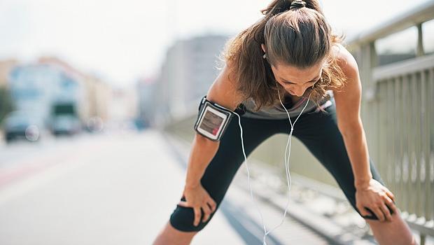 Как да дишате правилно по време на тренировка?