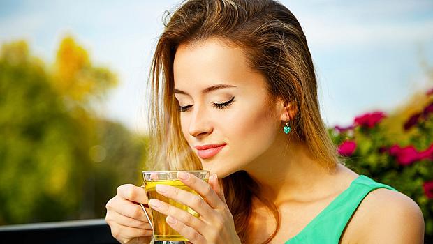 3 невероятни причини да пиете зелен чай