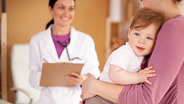 Колко сериозни са вирусните инфекции при децата?