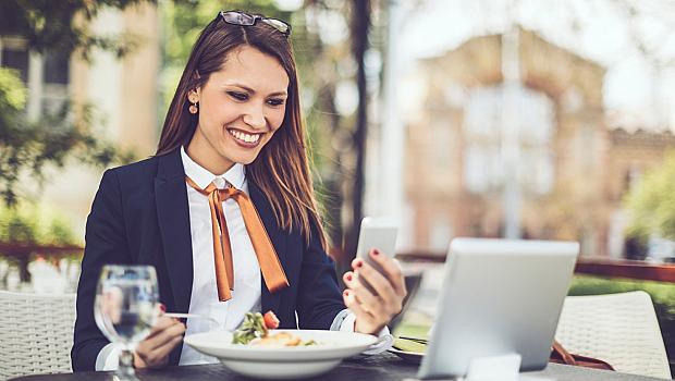 5 начина да релаксирате в офиса