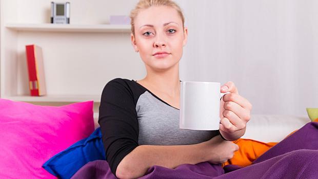 Защо се разболяваме през почивните дни или по време на отпуска?