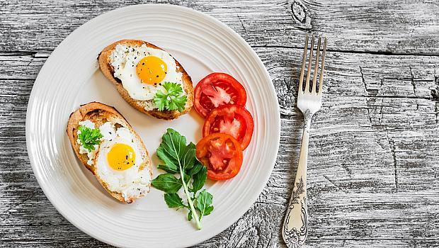 4 заблуди за здравословното хранене