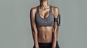10 упражнения за отслабване