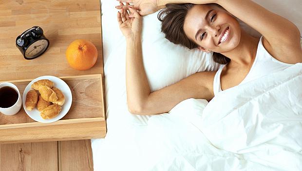 6 здравословни неща, които може да направите до 10 сутринта
