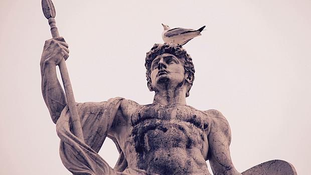 10 факта за секса в древния Рим