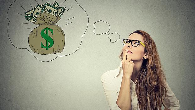 8 причини защо нямате пари