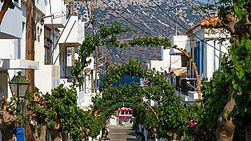 ФУРНИ, Северноегейски острови, Гърция