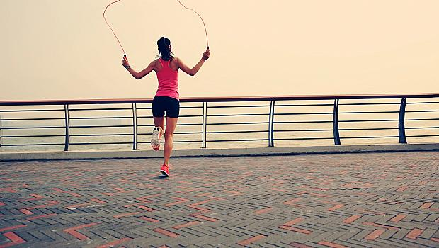 10 ефективни начина да скачате на въже