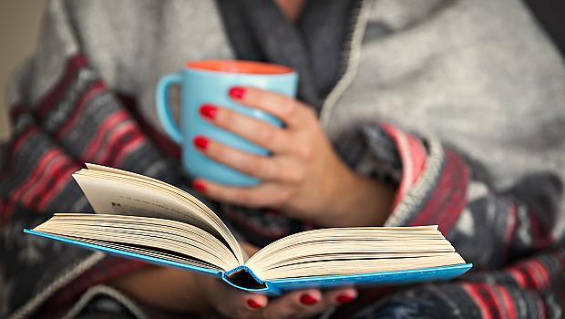 Книгите, които ще четем през ноември