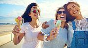 Защо да имате най-добър приятел е полезно за здравето ви