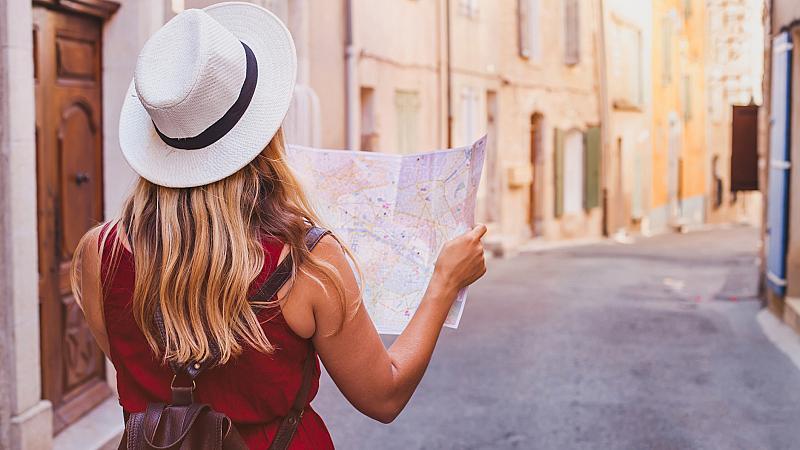 Топ 20 дестинации, които може да посетите през новата 2021