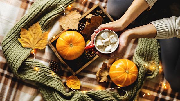 Суперхраните на есента: за какво помагат и как се избират