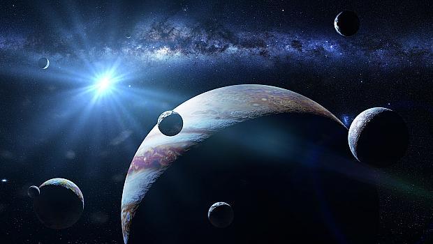 Планетите в хороскопа: как ни влияят