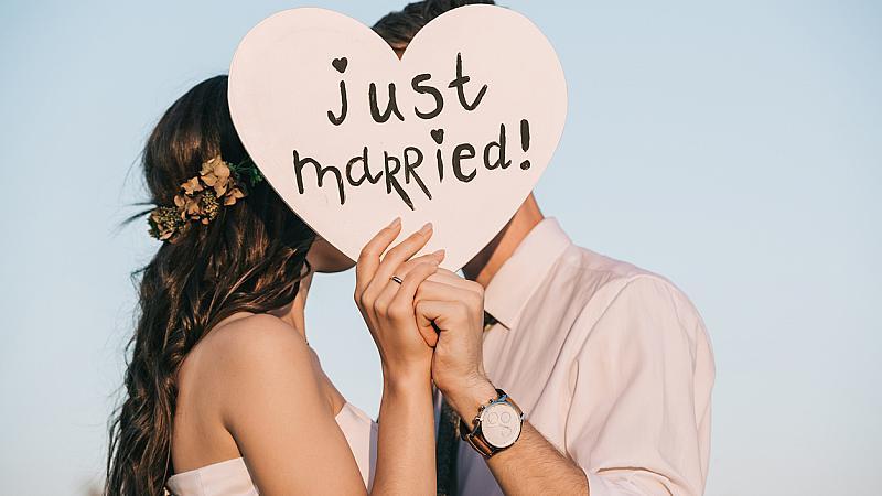 Кой ден през 2020 г. е особено благоприятен за сключване на брак?