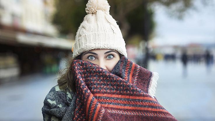 Как да спасим кожата си от зимата?