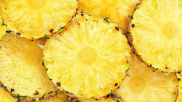 Какво се случва с тялото ви, когато ядете ананас?
