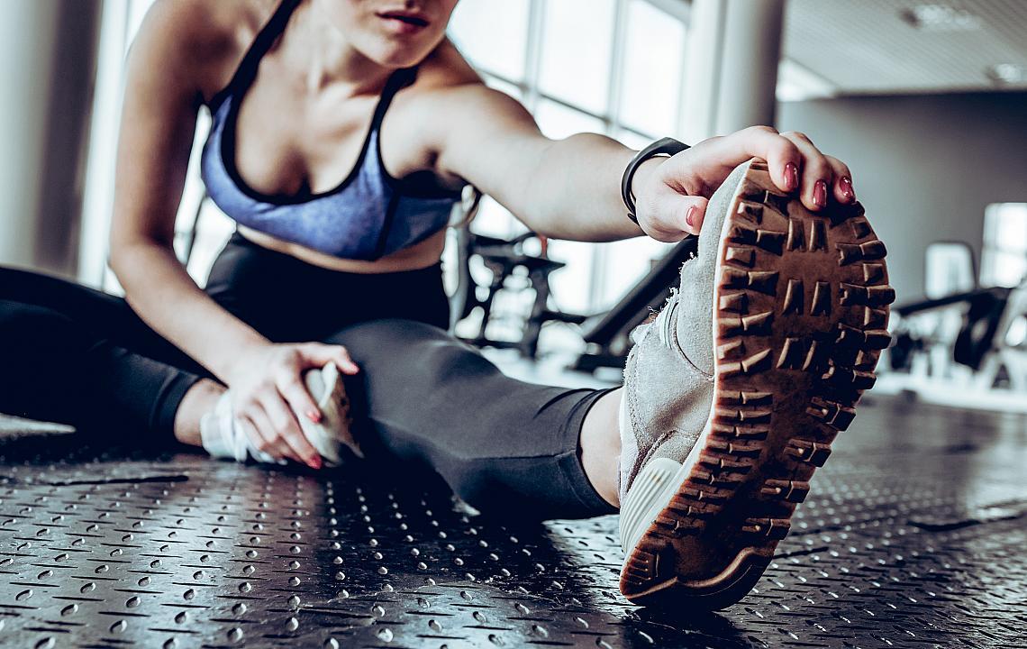 <p><strong>10. Не забравйте стречинга!</strong></p><p>Задължително след всяка тренировка. Така ще си гарантирате, че мускулите ви ще бъдат издължени и добре оформени. Упражненията увреждат и скъсяват мускулите, както и стоенето на бюро по цял ден - така че правете стречинг и в офиса.</p>
