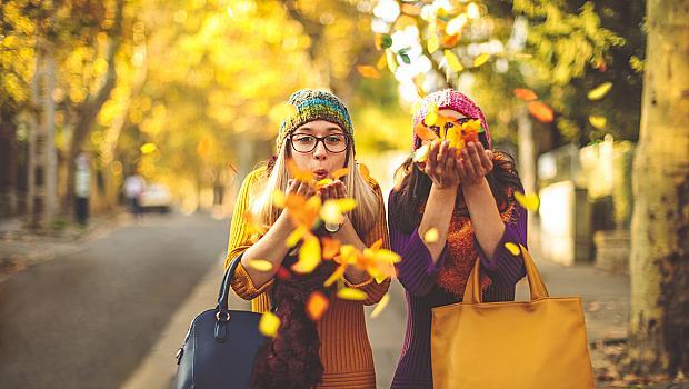 Как най-лесно да преборим есенната умора