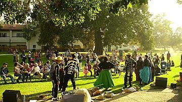 Най-добрите места за празнуване на Halloween