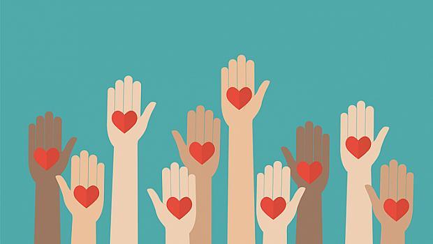 Що е то човекотерапия и как тя ни прави по-щастливи?