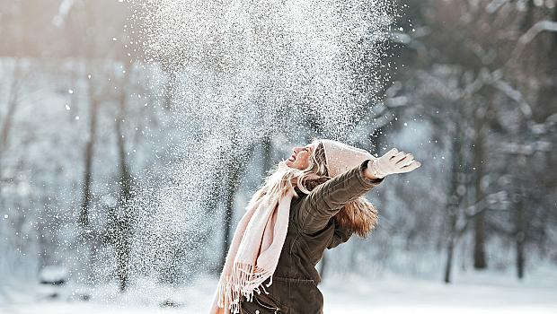 Как изглежда снежен Ню Йорк? 10 места, които трябва да видите през зимата