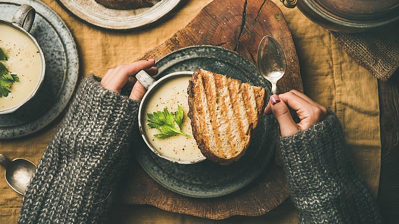 Храните, които ще ни стоплят през зимата