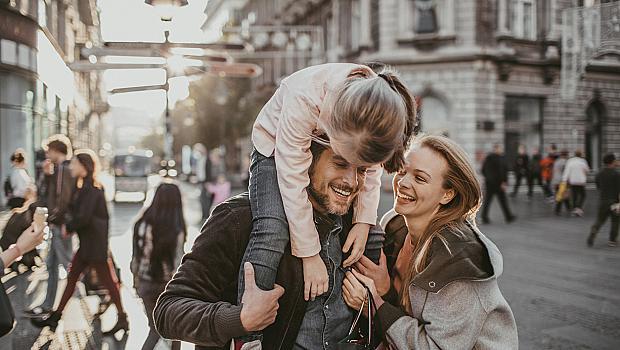 11 неочаквани гледни точки към семейството, които ще ви накарат да се усмихнете