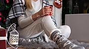 Хаштаг на зимата: #pantsdrunk