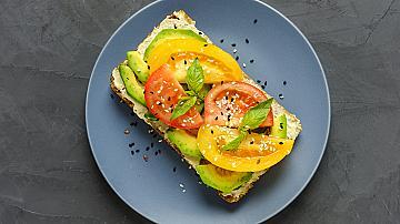 Бързо, лесно и вкусно! 5 здравословни закуски за семейството ви