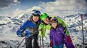 Кои са най-актуалните ски курорти за този сезон?