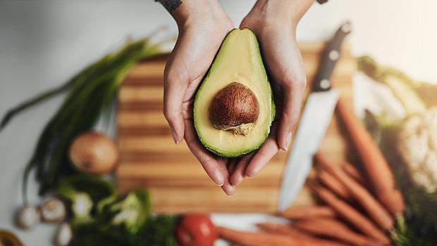 В търсене на перфектното авокадо