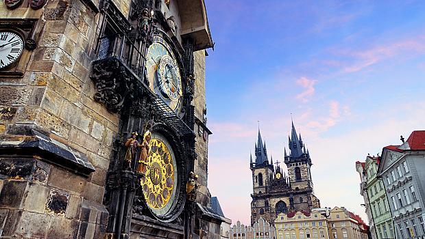 8 места в Европа, на които да отбележите Halloween
