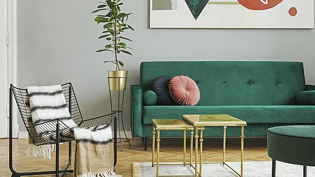 Изкуството да имаш coffee table у дома в 5 стъпки