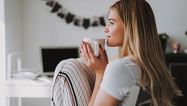 Защо да пиете черен чай?