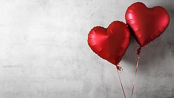 P.S. Обичам те. Дори и на Свети Валентин