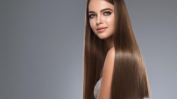 Колко увредена е косата ви?