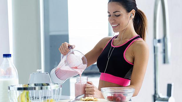 10 плодови смутита за здравословно начало на деня