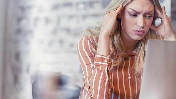 Мигрена: какво се случва и как да си помогнем?