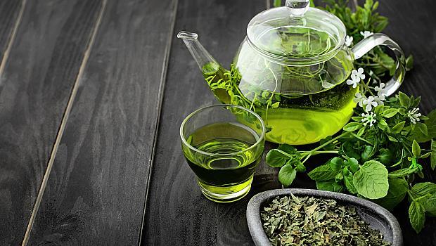 Какво се случва с тялото ви, ако всеки ден пиете зелен чай