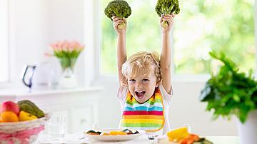 Витаминозно зелено меню: 5 рецепти, които ще се погрижат за здравето ви