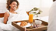 Хората, които закусват, са жизнерадостни