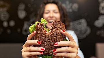 3-дневно меню, съобразено с принципите на чистото хранене